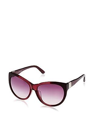 Swarovski Sonnenbrille SK0087 (60 mm) rot