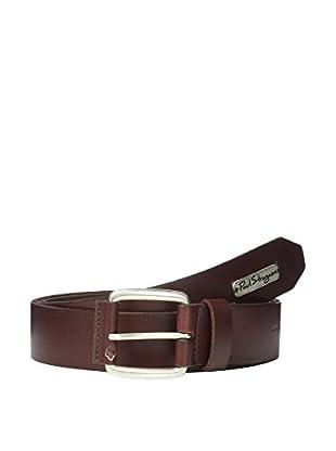 PAUL STRAGAS Cintura Pelle Leather