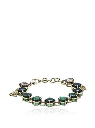 Dyrberg/Kern Armband  grün