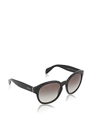 PRADA Sonnenbrille 18RS schwarz