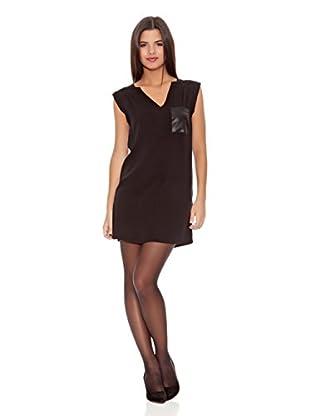 Springfield Vestido Bstpu Pocket Dress
