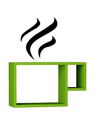 Mobito Design Wandregal Cup