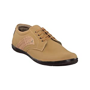 Yepme Tan Casual Shoes