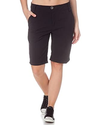 H2O Shorts Luna (Schwarz)
