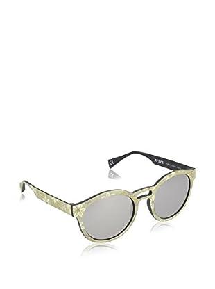 Eyeye Gafas de Sol IS006.FLW.071 (53 mm) Verde Claro