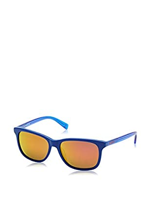 Just Cavalli Sonnenbrille JC671S (56 mm) blau