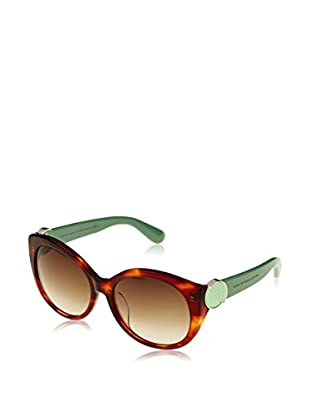 Marc by Marc Jacobs Sonnenbrille 405/F/S_5YI (57 mm) braun