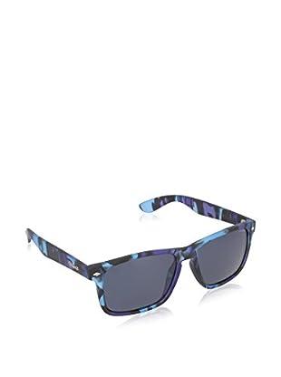 Polaroid Sonnenbrille 6008/S C3Prk (55 mm) blau