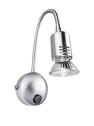 Evergreen Lights Lámpara De Pared Flex AP1 Cromo cromo