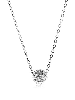 Passion Obscure Collar Strass Half-Ball