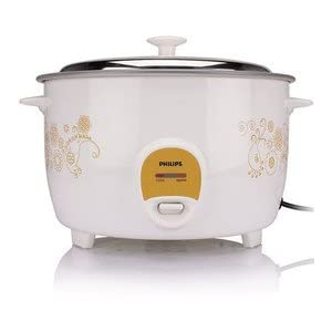 Philips Electric Rice Cooker 4.2L - HD3045/00