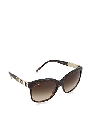 Bulgari Gafas de Sol 8155 504/ 13 (57 mm) Havana