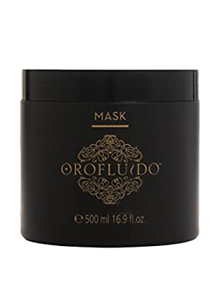 Revlon Haarkur Orofluido 500 ml, Preis/100 ml: 4.79 EUR