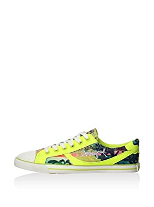 Desigual Sneaker Vulcanizada