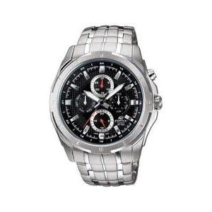 Casio Edifice Multi-Hand EF-328D-1AV (ED375) Watch - For Men