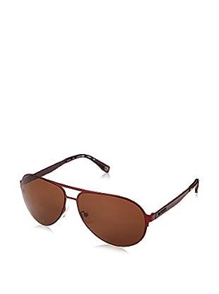Lacoste Sonnenbrille L159SL (61 mm) rot