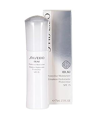 Shiseido Gesichtsemulsion Protective Moisturizer 15 SPF 75.0 ml, Preis/100 ml: 46.65 EUR