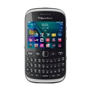 BlackBerry Curve 9320 (Black)