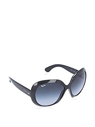 Ray-Ban Sonnenbrille Jackie Ohh II (60 mm) schwarz