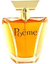 Poeme by Lancome - Perfumes for Women - 100ml