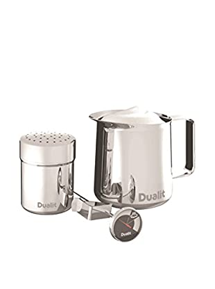 Dualit 3-Piece Barista Coffee Kit