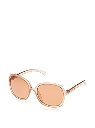 CALVIN KLEIN JEANS Gafas de Sol Ckj754S (58 mm) Rosa Claro