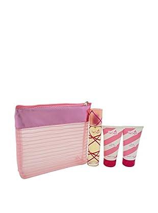 Aquolina Kit Corpo 4 Pezzi Pink Sugar