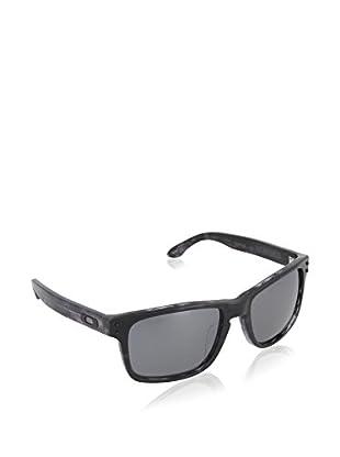 Oakley Occhiali da sole Mod. 2048 204802 (56 mm) Grigio