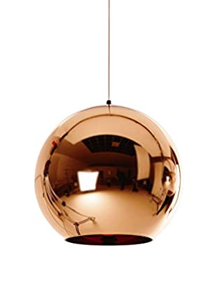 Lo+deModa Lampe Copper bronze