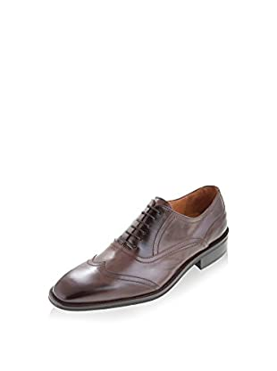 MALATESTA Zapatos Oxford Mt0191