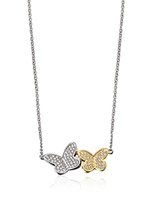ESPRIT Collar ESNL92037B410 plata de ley 925 milésimas