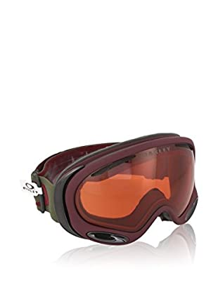 Oakley Máscara de Esquí A-Frame 2.0 Mod. 7044 Clip Burdeos