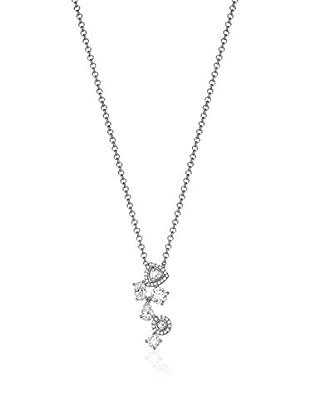 Esprit Conjunto de cadena y colgante Shiny Stones plata de ley 925 milésimas