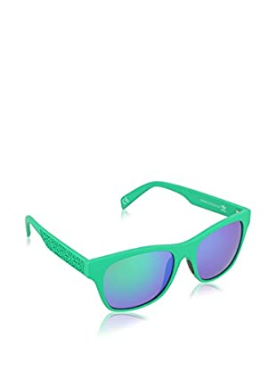 italia independent Gafas de Sol 01969.032.000 (53 mm) Verde