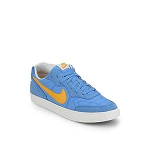 Nsw Tiempo Trainer Blue Sneakers