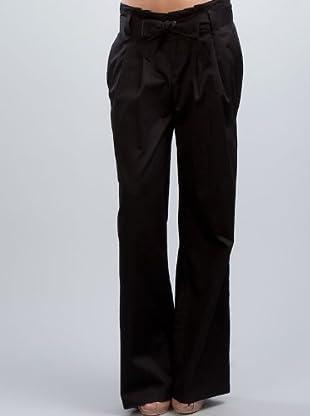 Armand Basi Pantalón Jimmy (negro)
