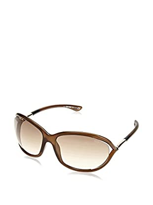 Tom Ford Gafas de Sol 664689371105 (61 mm) Marrón