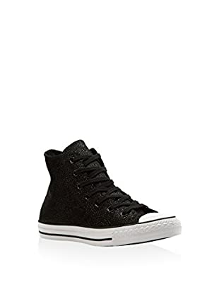 Converse Hightop Sneaker All Star Hi Lea Metallic