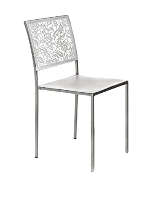 Contemporary Living Set Silla 4 Uds. Classic Gris