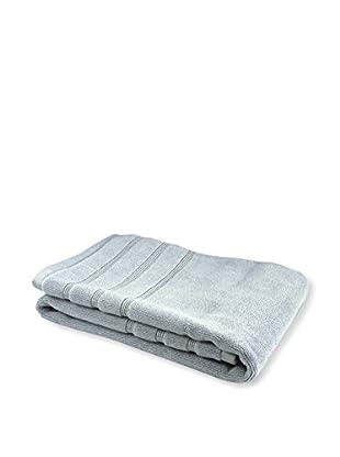 bambeco Organic Cotton 700 Gram Bath Mat, Ice