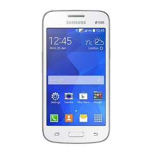 Samsung Galaxy Star Advance (White)