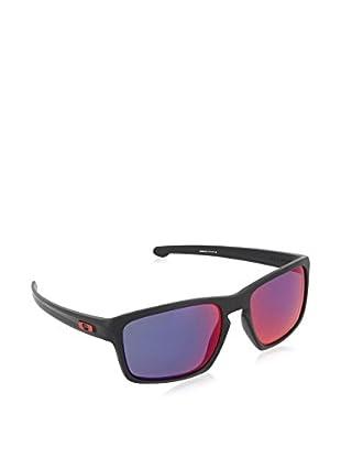 Oakley Sonnenbrille Sliver (55 mm) schwarz