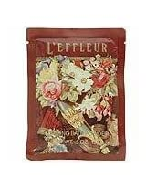 L'EFFLEUR by Coty BATH POWDER .5 oz for Women