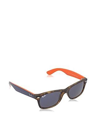 Ray-Ban Sonnenbrille Mod. 2132 6180R5 havanna