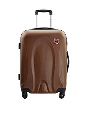 GEOGRAPHICAL NORWAY Trolley rígido San Remo 68 cm