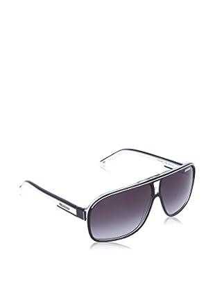 CARRERA Gafas de Sol GRAND PRIX 2 9O T4M (64 mm) Negro / Blanco