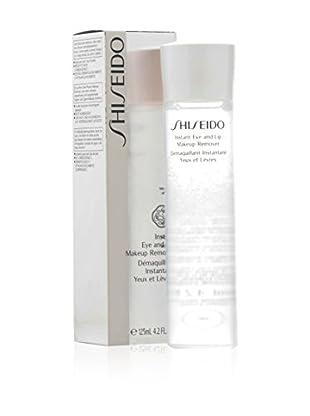 SHISEIDO Desmaquillador Global Skincare Instant Li & ye Remover 125 ml