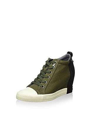 Calvin Klein Zapatillas abotinadas