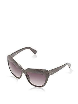 Diesel Sonnenbrille DL0047 (59 mm) grau