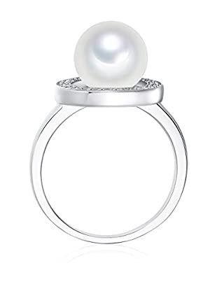 Pearls of London Ring